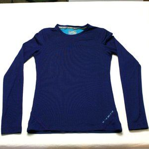 Under Armour Cold Gear Fitted Top long sleeve crew